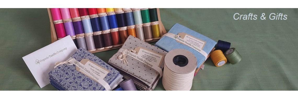 Crafts & Notions