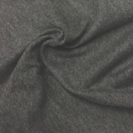 Single Jersey - Dark Grey