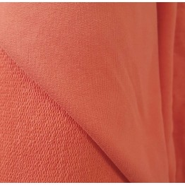 Fleece Limited Edition - Coral Loop Back