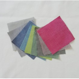 Sample Crossweave Colours