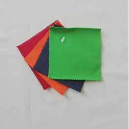 Sample Fleece Colours Fabric