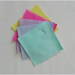 Sample Fleece Pastels Fabric