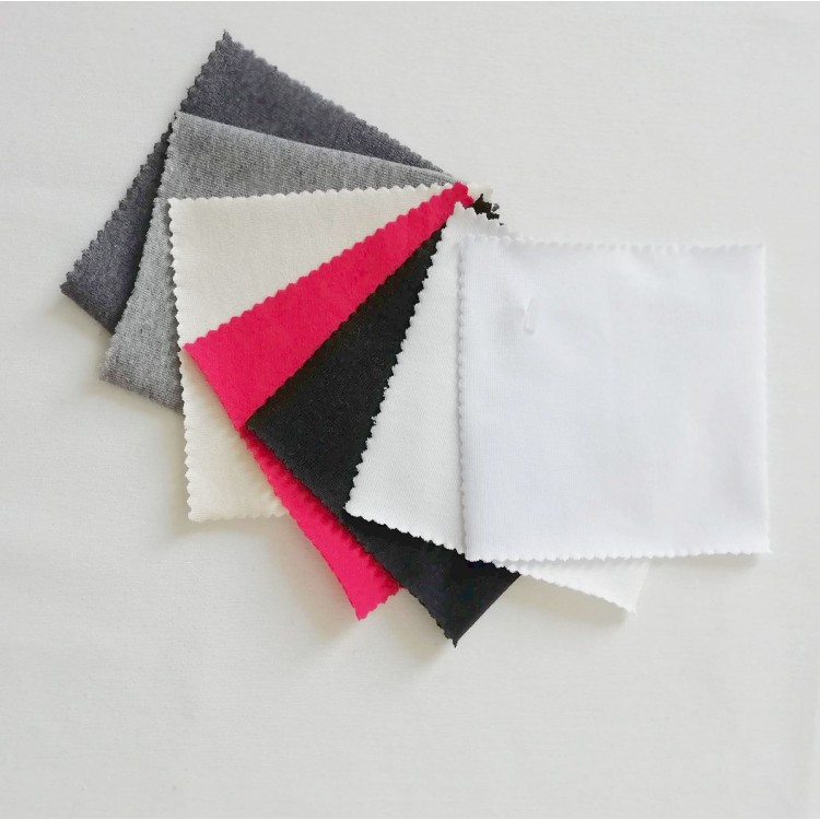Sample Single Knit Jerseys