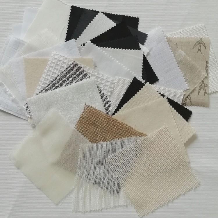 Sample Set Neutral Colours
