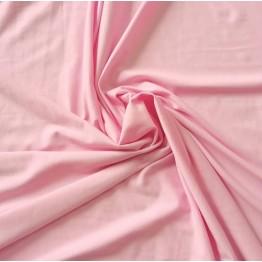 Jersey Mix Bamboo + Organic Cotton - Pink (Super Jersey)