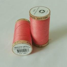 Thread 4807 Coral - Scanfil 300yds