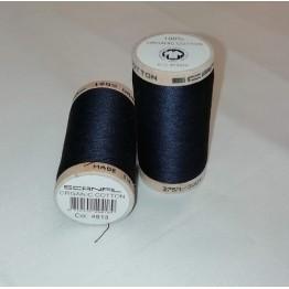 Thread 4818 Squid Ink - Scanfil