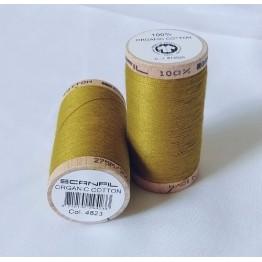 Thread 4823 Moss Green - Scanfil