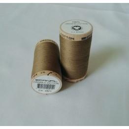 Thread 4824 Cappuccino Brown - Scanfil