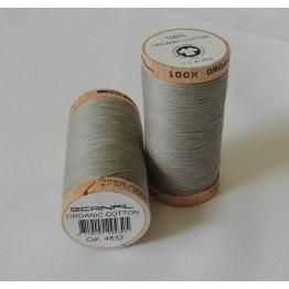 Thread 4832 Pewter Grey - Scanfil