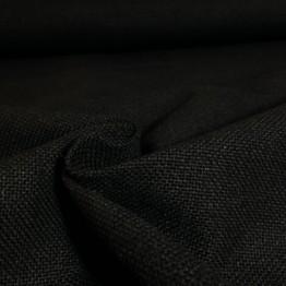 Canvas Chunky Black