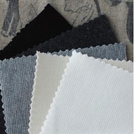 Jersey Rib Cuff Neutrals - Fabric Samples
