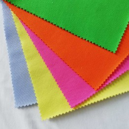 Fleece Brights - Fabric Samples