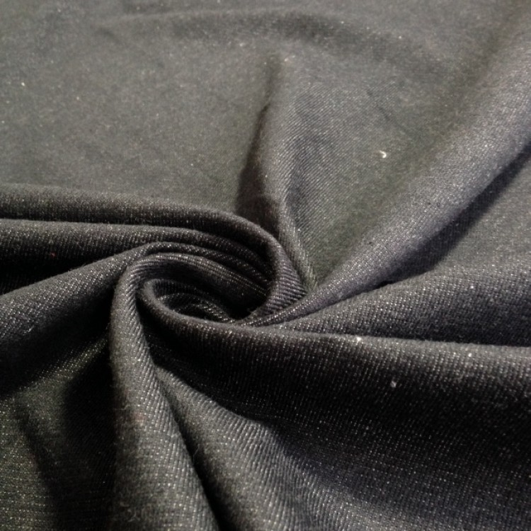 Denim - Black Soft
