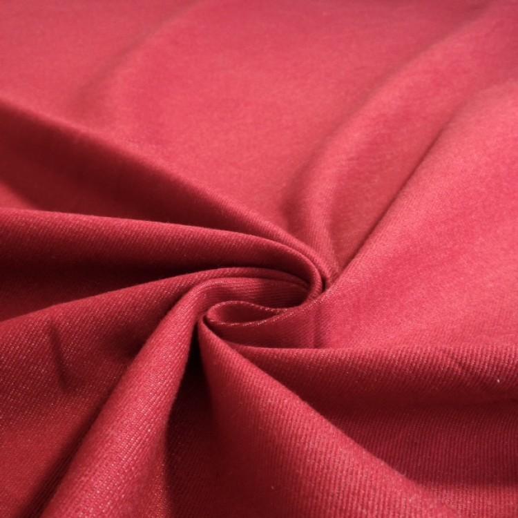 Denim - Red