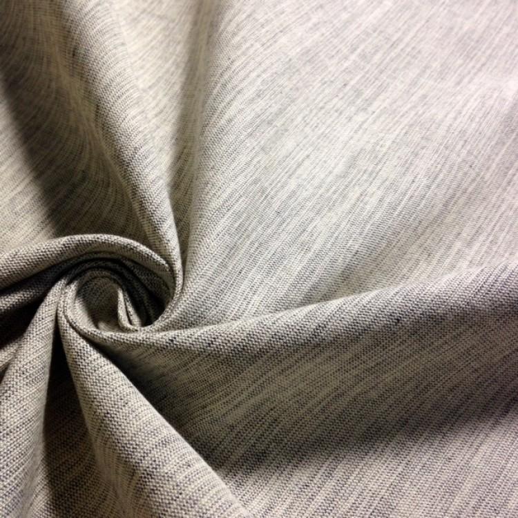 Crossweave - Grey Marl