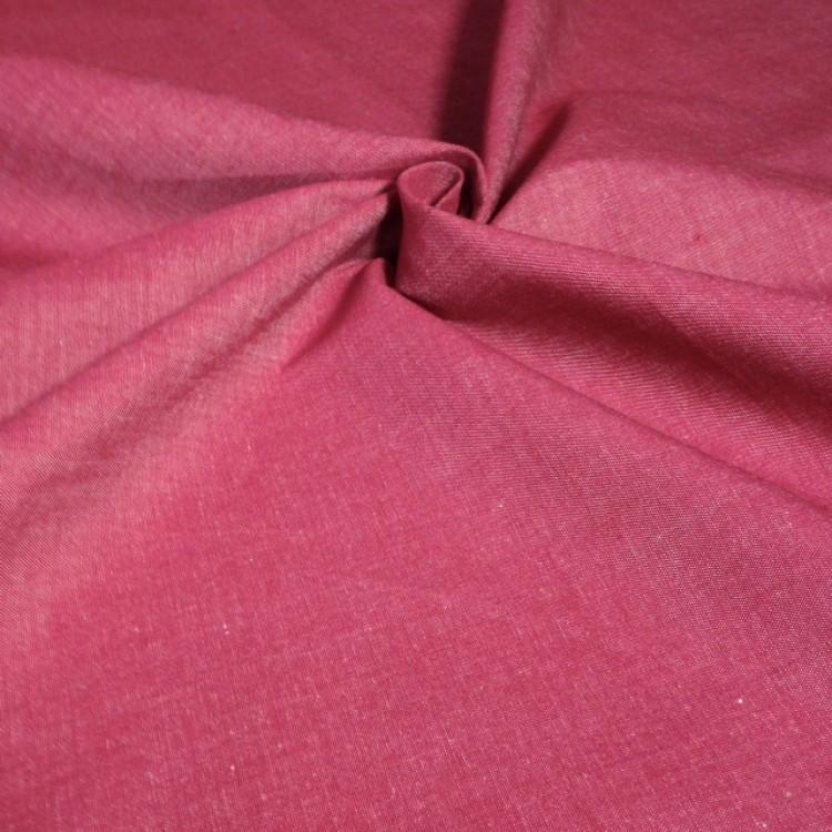 Crossweave - Red Soft
