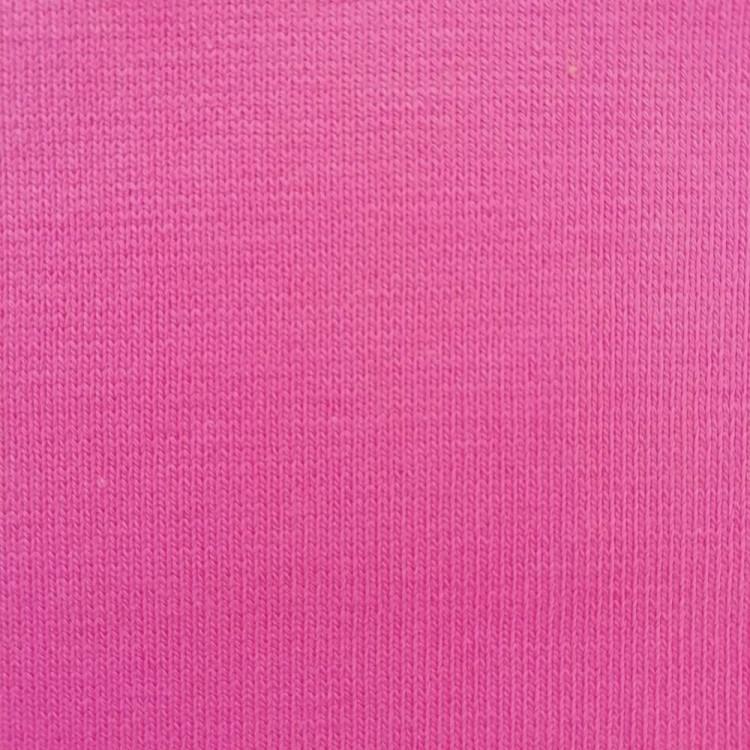 Jersey Rib Cuff Pink