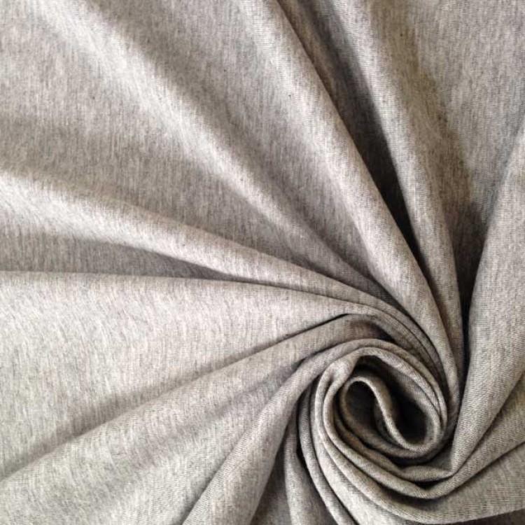 Super Jersey Grey Marl,