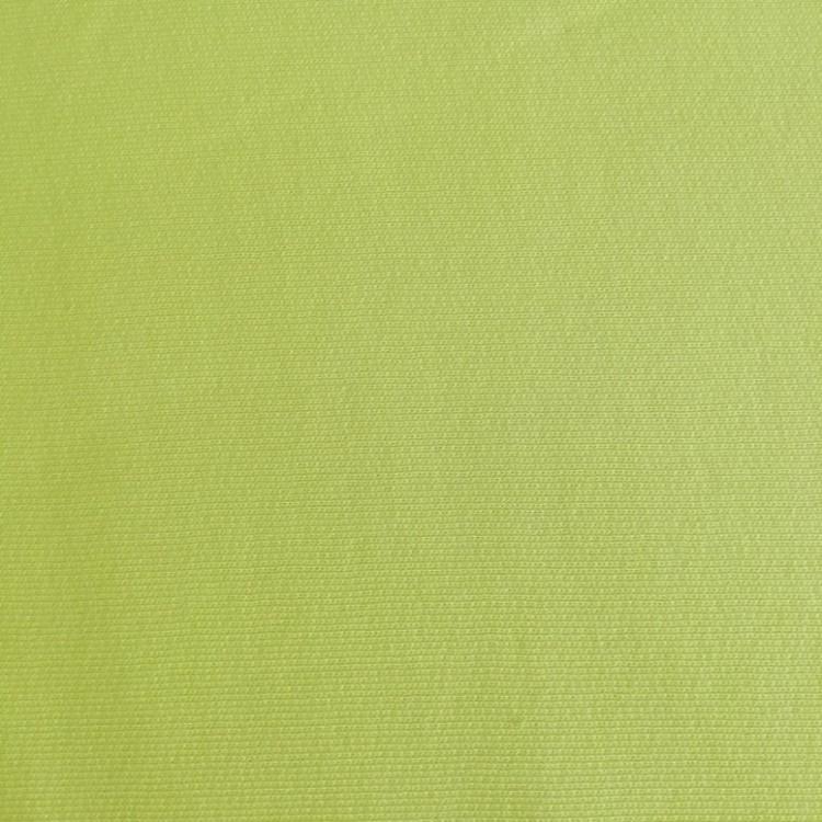 Jersey Rib Cuff Bright Yellow