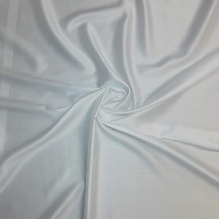 Bamboo Silk - SHINY White