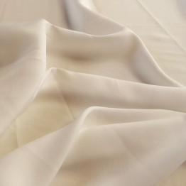 Bamboo Silk - MATT Finish White