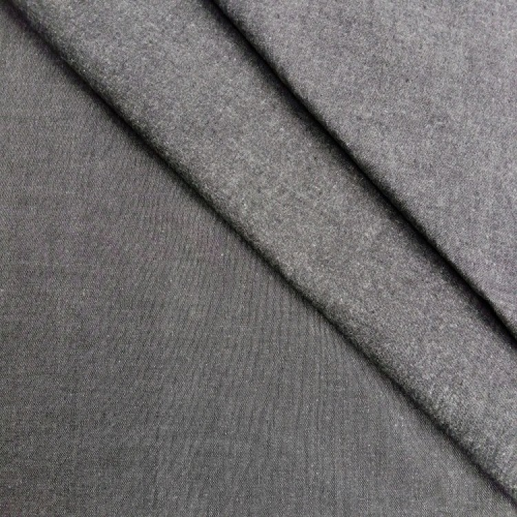 Crossweave - Black Brushed