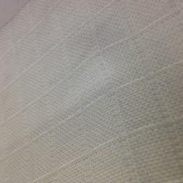 Doublecloth White
