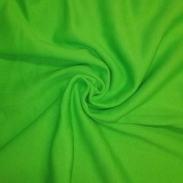 Fleece - Bright Green