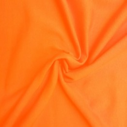 Fleece - Bright Orange