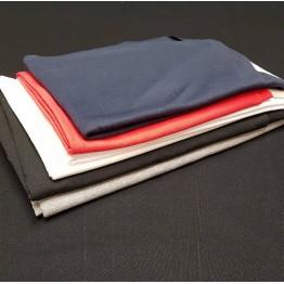 Remnant Pack 5m Plain Jerseys