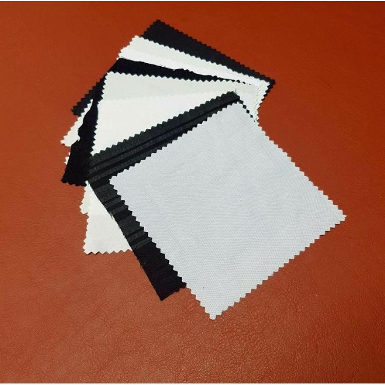 Bamboo Silks - Fabric Sample