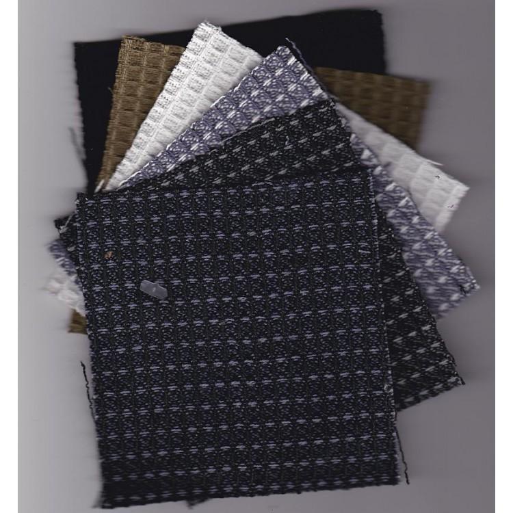 Basketweave - Fabric Sample