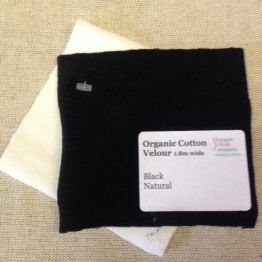 Velour - Fabric Samples
