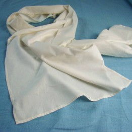 Scarves - Bamboo & Cotton, Plain