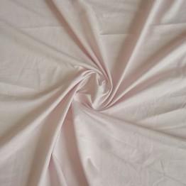 Single Jersey - Pale Pink