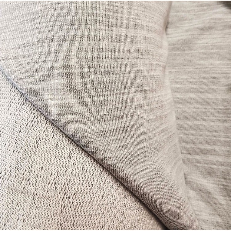 Fleece Limited Edition Loop Back Dark Pearl