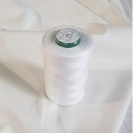 Thread 4800 Cone White 5000m - Scanfil
