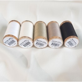 Thread - Pack Scanfil Neutrals