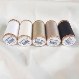Thread - Pack Scanfil 300yds Neutrals