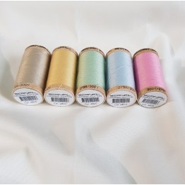 Thread - Pack Scanfil Pastels