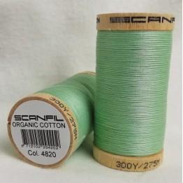 Thread 4820 Mint Green - Scanfil