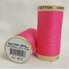Thread 4810 Rose - Scanfil 300yds