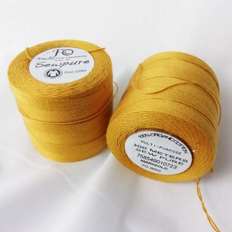 Thread Marigold - Sewpure 70