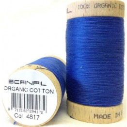 Thread 4817 Blue - Scanfil