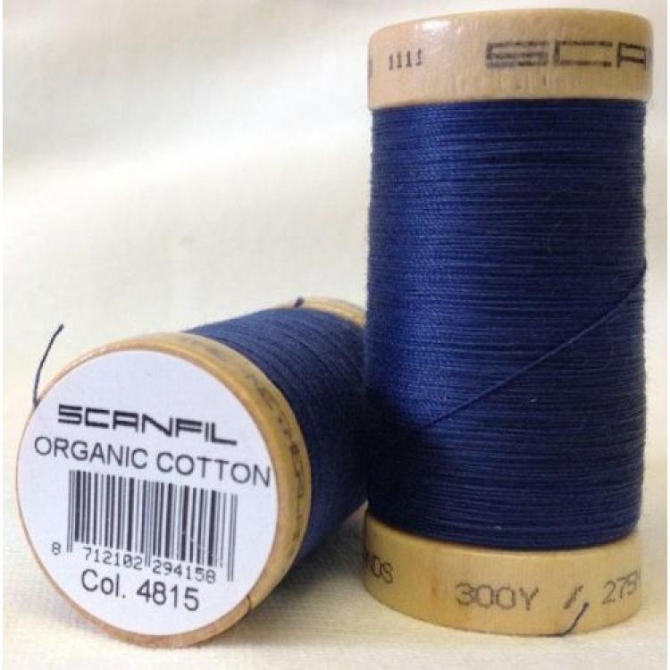 Thread 4815 Dark Blue - Scanfil
