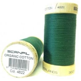 Thread 4822 Dark Green - Scanfil
