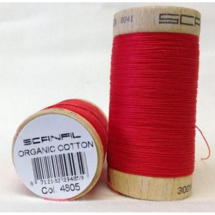 Thread 4805 Red - Scanfil