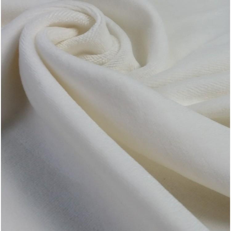 Velour Velvet Natural